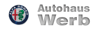 Alfa Romeo Sportzentrum Franz Werb Logo